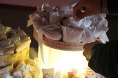 BATTESIMO SOFIA max&kitchen catering milano bomboniera
