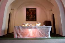 BATTESIMO SOFIA max&kitchen catering milano sant ambrogio