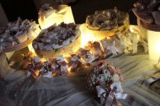 BATTESIMO SOFIA max&kitchen catering milano chiesa sant ambrogio