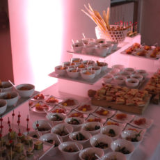max&kitchen catering milano luxury private cubi di grana
