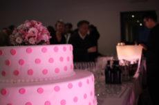 max&kitchen catering milano torta di cerimonia a poua