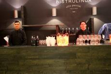 max&kitchen caffè biologico luce led banco bar