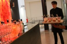max&kitchen caffè biologico ananas dolci fatti in casa