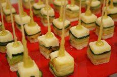 teatro elfo milano catering buffet light lunch grana padano
