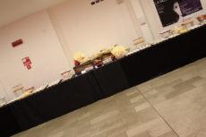 teatro elfo milano catering buffet