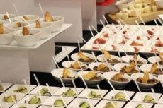 Teatro elfo puccini milano catering max&kitchen finger salumi naturale