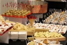 Teatro elfo puccini milano catering max&kitchen finger