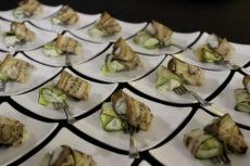 Fondazione Coloni - Max&Kitchen Catering GAM luxury event