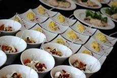 max&kitchen catering milano buffet aperitivo