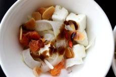 PERNOD RICARD insalatina di finocchi