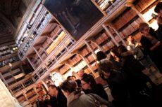 archivio storico ca granda cocktail party milano