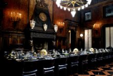 max&kitchen catering MUSEO BAGATTI VALSECCHI - MAX & KITCHEN CATERING MILANO (3)
