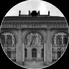 galleria d'arte moderna Fondazione Coloni - Max&Kitchen Catering GAM