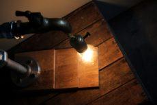 KITCHEN RISTORANTE - rubinetto luminosi