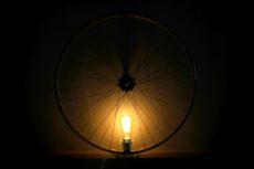 KITCHEN RISTORANTE - luci ricliclo materiali