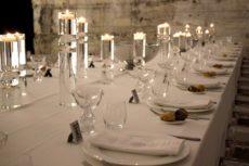 luxury milan catering