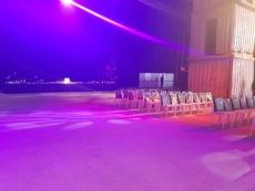 hangar bicocca capienza 1500 pax