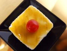 FINGER FOOD su misura Louis Vuitton - Max&Kitchen Catering