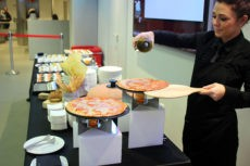 Max&Kitchen Catering - Pizza con stile