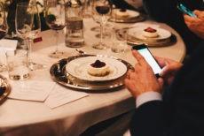 MAX&KITCHEN CATERING EXPERIENCE cena di galà museo bagatti valsecchi