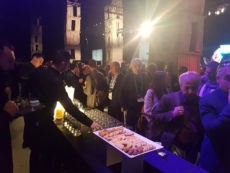 hitachi grandi eventi max&kitchen catering