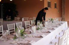 MATRIMONIO - Edoardo e Brittany - Santa Giustina Winery