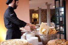 MATRIMONIO - Edoardo e Brittany - Santa Giustina Winery casaro mastro formaggiaro