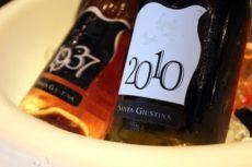 vino MATRIMONIO - Edoardo e Brittany - Santa Giustina Winery