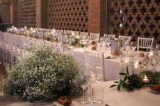 mise en place matrimonio maxandkitchen catering miseenplace