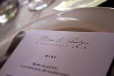 Matrimonio menu personalizzato max&kitchen catering
