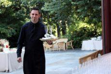 Matrimonio servizio max&kitchen catering