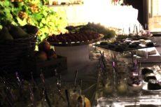 Matrimonio buffet max&kitchen catering