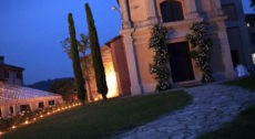 location per matrimoni SANTA GIUSTINA WINERY