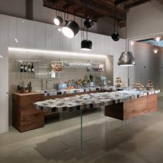 CASALAGO Max&Kitchen catering location milano