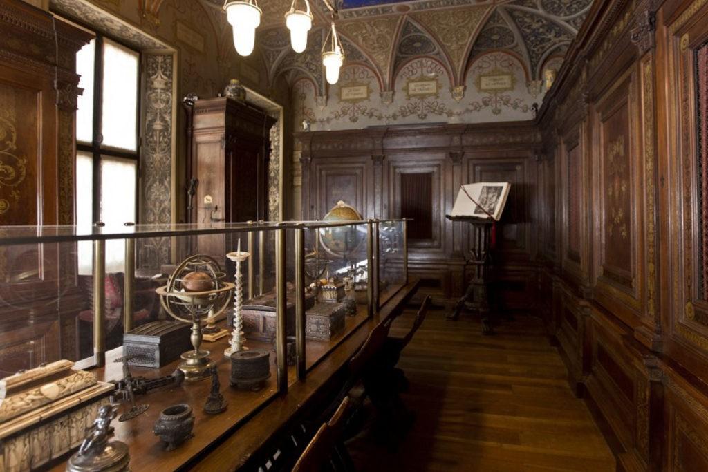 LOCATION CasaMuseo museo Bagatti Valsecchi - milano maxandkitchen Max&Kitchen caterinmilano banqueting luxury MUSEOMEDIOEVO MILANO