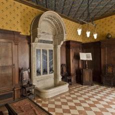 Museo Bagatti Valsecchi location rinascimentale