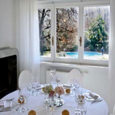 Interno Villa Giulia Fagnano Olona