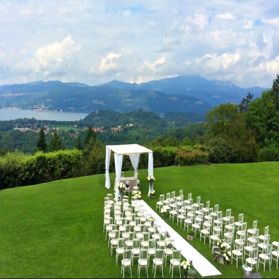 Villa Repui Vista Lago Maggiore
