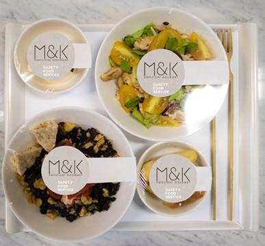Le novità del Delivery Catering di Max&Kitchen