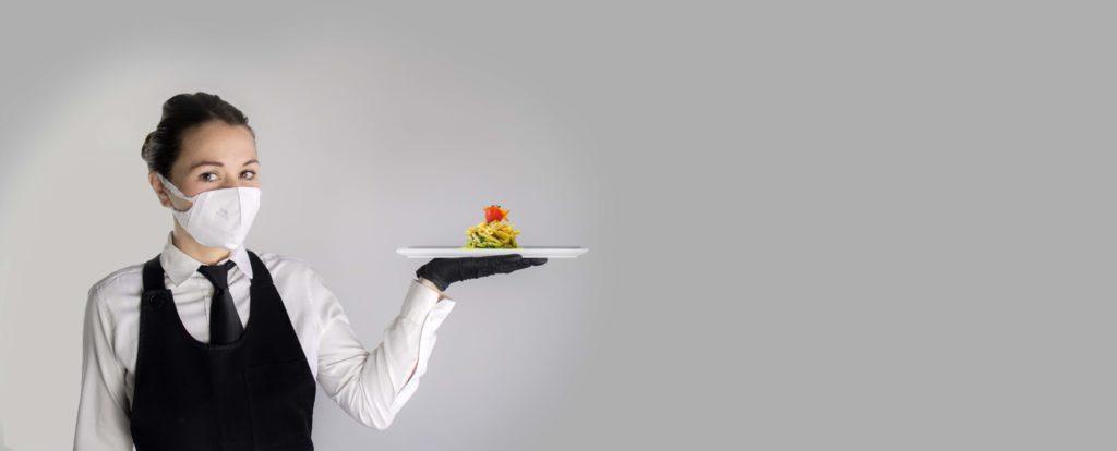 come sta cambiando il mondo del catering oggi