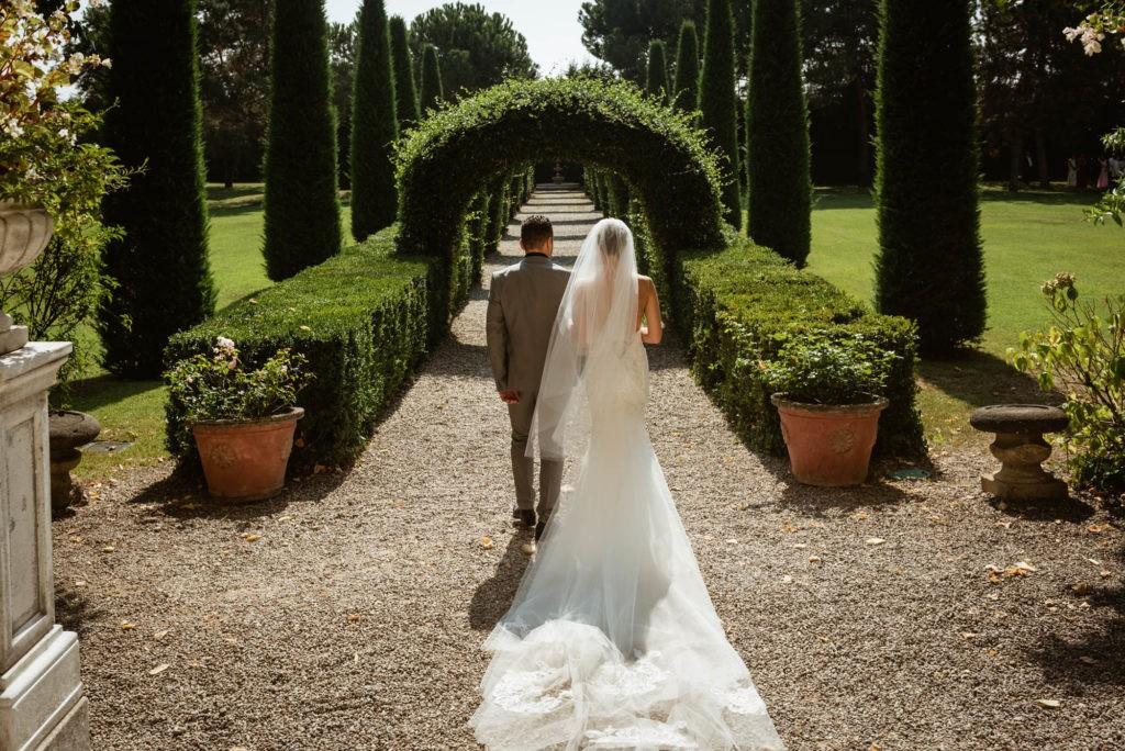 Matrimonio intimo dopo il lockdown: quale la soluzione?
