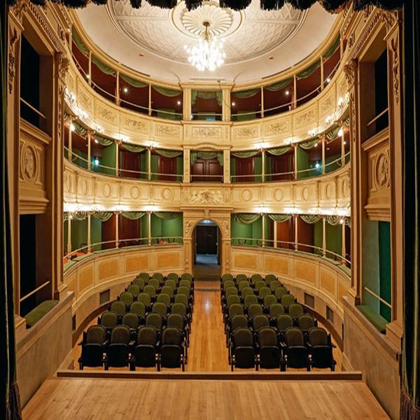 Teatro Gerolamo di Milano come partner location